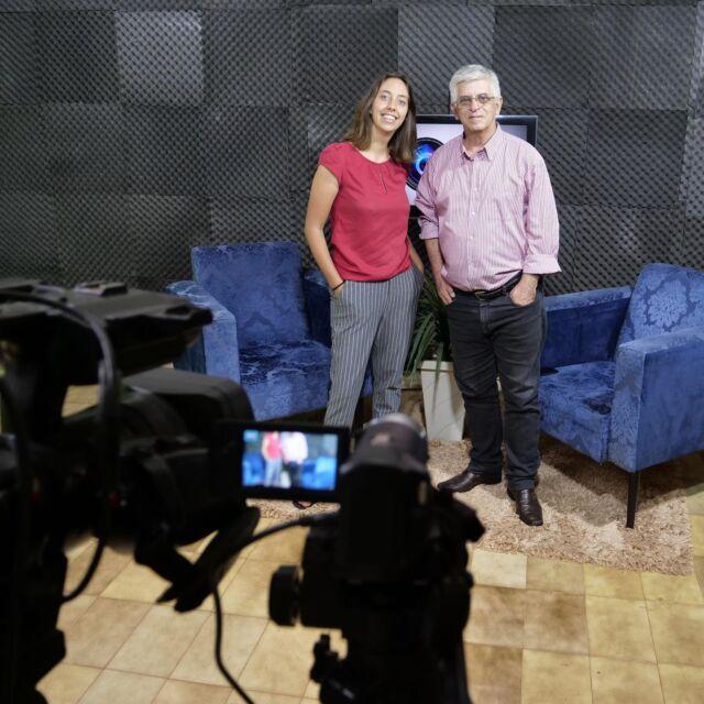 🇪🇸🇬🇧🇳🇱👇🏽 🇧🇷Obrigado pela entrevista de hoje em seu estúdio @webtvrondonia  🇬🇧Thanks for the interview today in your studio @webtvrondonia  🇳🇱Bedankt voor het interview vandaag in jullie studio @webtvrondonia  🇪🇸Gracias por la entrevista de hoy en tu estudio @webtvrondonia